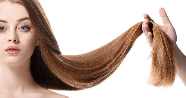 hur får man tjockare hår snabbt