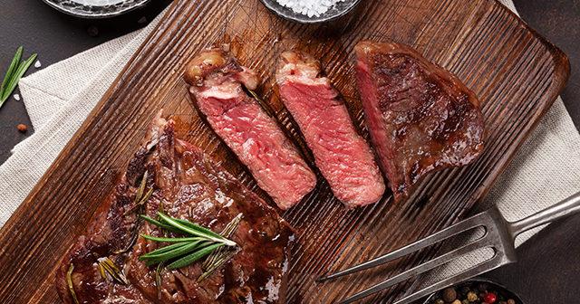 varför är kött dåligt för hälsan