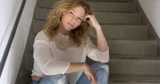 Sofia Ledarp: Mitt liv var en fasad