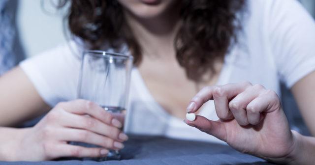 bästa medicin mot ångest och depression