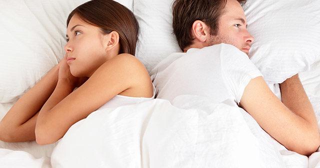 Sa far ni sexlusten att vakna