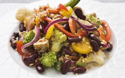 kalorifattig mat recept