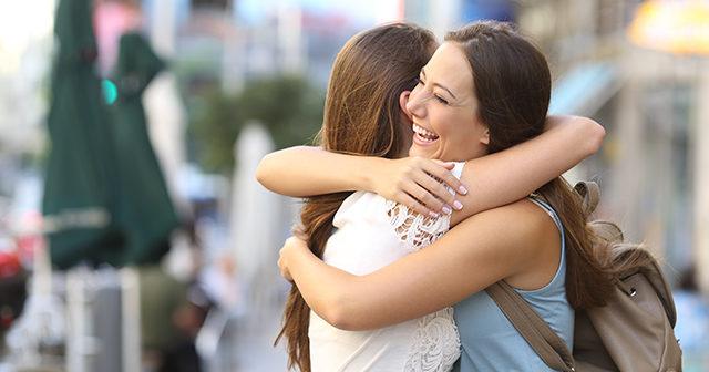 9 anledningar – därför är dina tjejkompisar så viktiga