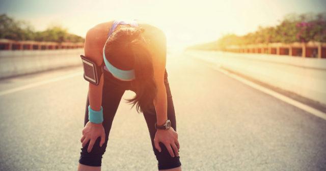 5 vanligaste bovarna som sabbar din löprunda