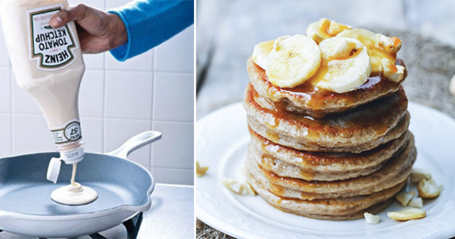 6 frukosthacks som kommer underlätta din morgon