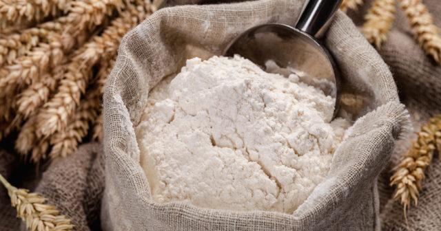 Glutenfritt ökar risk för diabetes typ 2.