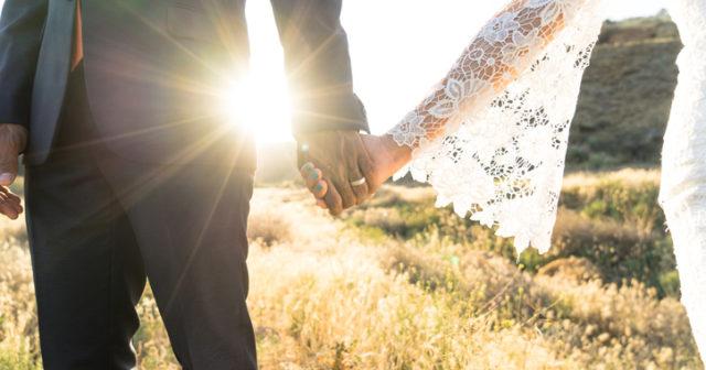 gifta par som dejtar igen
