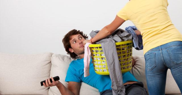 Sakerna du och din partner måste sluta bråka om – NU!