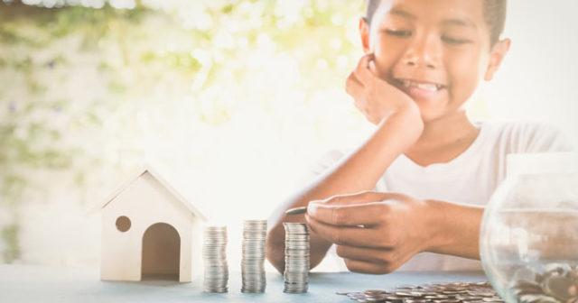 Lär ditt barn om pengar och ekonomi – 5 roliga sätt