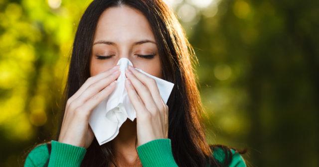 Hur vet man om man har pollenallergi