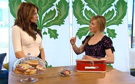 TV: MåBra-dietist hjälper Gynning med sötsug