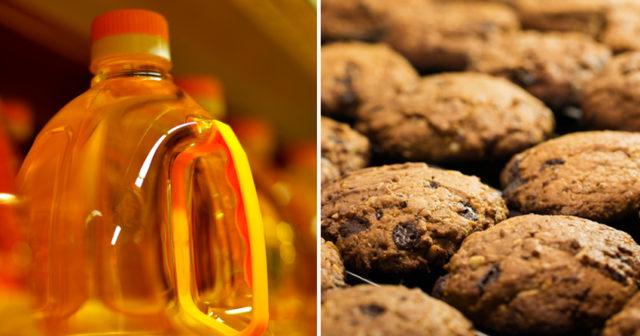 cancerframkallande ämnen i mat