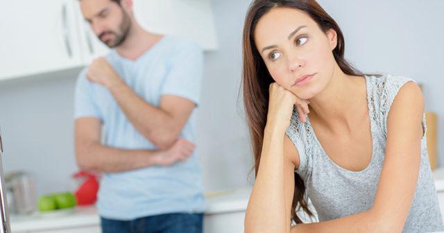 Bli mer självständig i ett förhållande