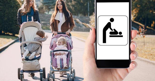 6 appar och tjänster som gör livet enklare för alla föräldralediga
