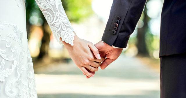gifta sig med kusin