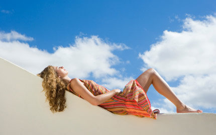 Psykologen: Så släpper du sommarens krav