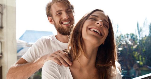 Forskare: Detta bör alla par göra dagligen för en bättre relation