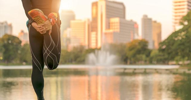 8 tips till dig som vill komma igång med morgonträningen