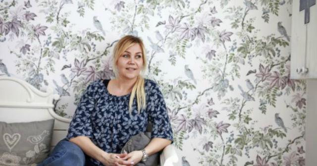 Anna Fick Kristallsjukan Jag Var Hjälplös Av Yrsel Måbra