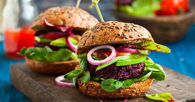Rapsfrön kan ge ny vegansk färs –med mer protein än kött!