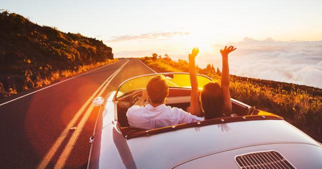 17 saker du och din partner borde göra ihop i sommar