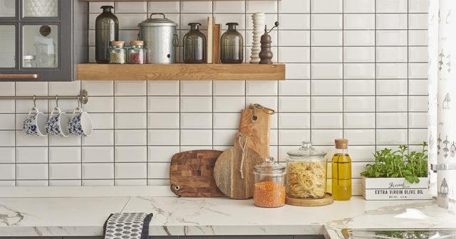 7 saker i köket som du måste rengöra oftare än du tror 40135f09a35d6