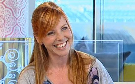 TV: Susanne Gustafsson reder ut hälsomyter