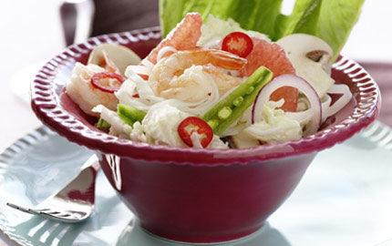 MåBra-recept: 10 smala lunchsallader
