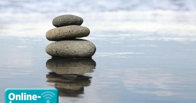 bli av med inre stress
