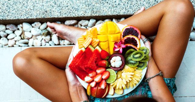 äta innan träning bränna fett