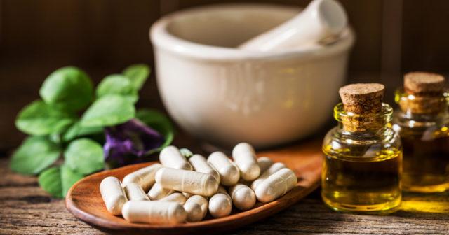 Lista: Naturmedicinerna som fungerar!