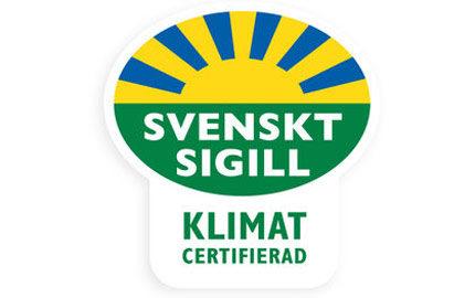 Klimatsmart mat belönas med certifikat