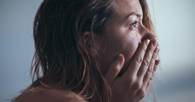 tecken på att du är deprimerad