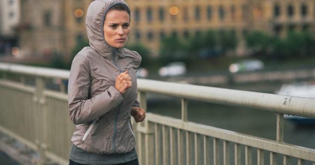 Löpning 100 dagar i rad – det här är en