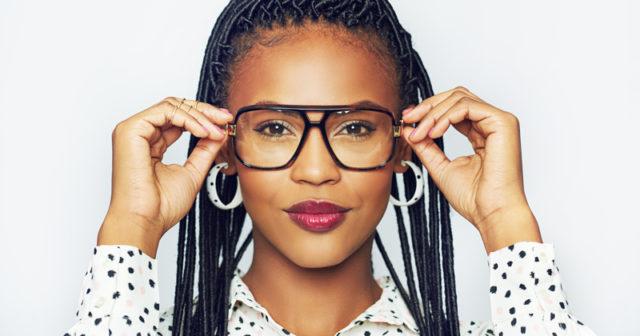 Så väljer du rätt glasögon för ditt ansikte – designerns bästa tips cdb4f8c889e52