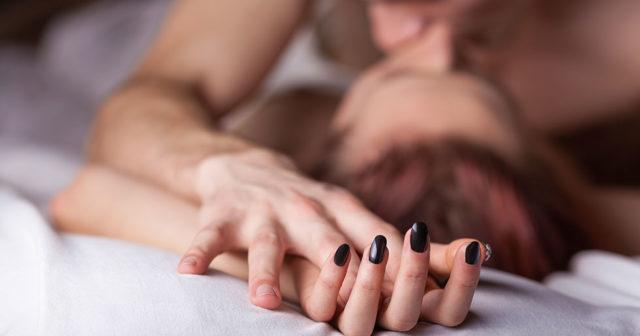 Sexställningen med högst skaderisk – särskilt om du är man