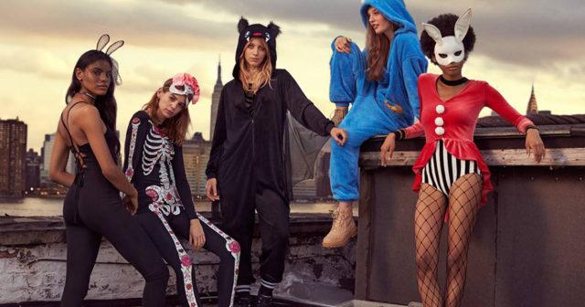 H M släpper Halloween-kollektion – 15 läskiga plagg  1b4a13658056d