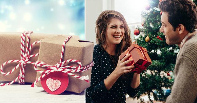 varför ger man julklappar