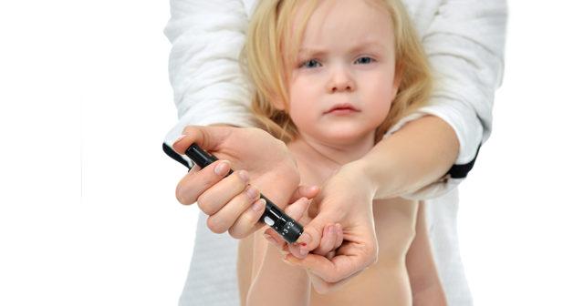 Mitt barn har diabetes typ 1: Här är 10 saker jag vill att du ska veta!