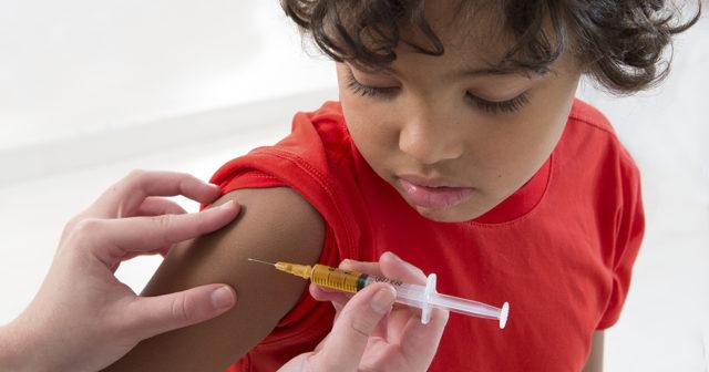 Italiensk domstol: Rätt med vaccintvång för barn