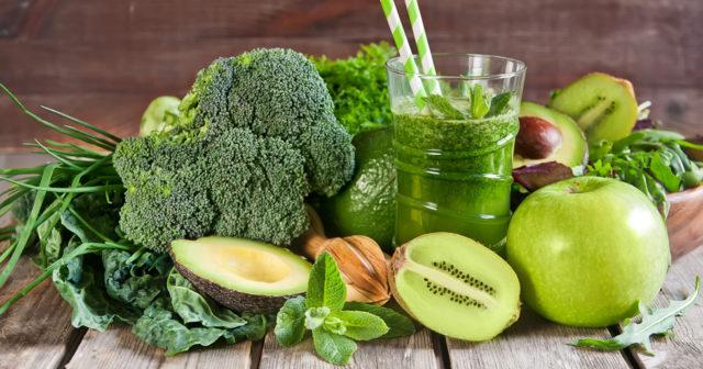 vad är antiinflammatorisk mat