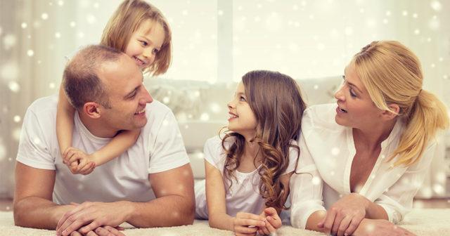 6 dåliga råd du ger till ditt barn – utan att veta om det