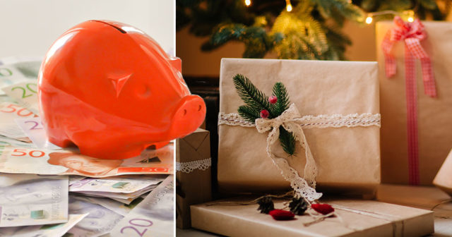 Julklappar under 200 kr – 20 julklappstips till budgetpris