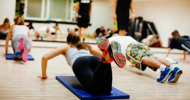 bästa träningsformen för viktminskning