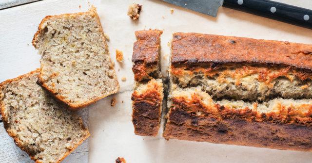 bröd med mindre kolhydrater