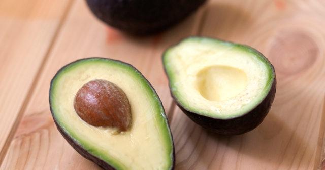 vad är avokado bra för