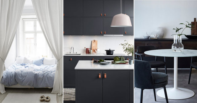 7 enkla steg till att detoxa ditt hem i vår!