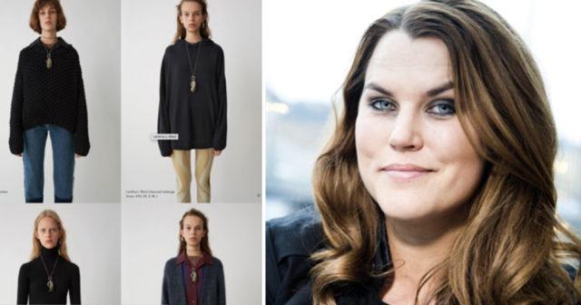 Mia Skäringer rasar mot Acne – läs hennes öppna brev till modejätten