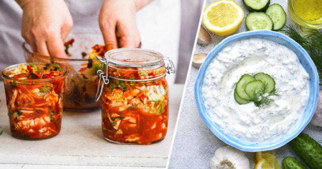 Klara dina viktmål med nyttiga bakterier – så ska du äta!