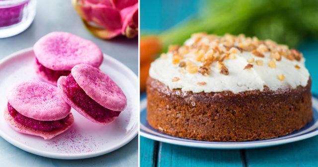 baka veganskt och glutenfritt